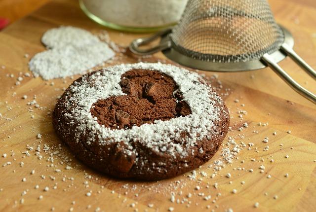 domácí sušenka