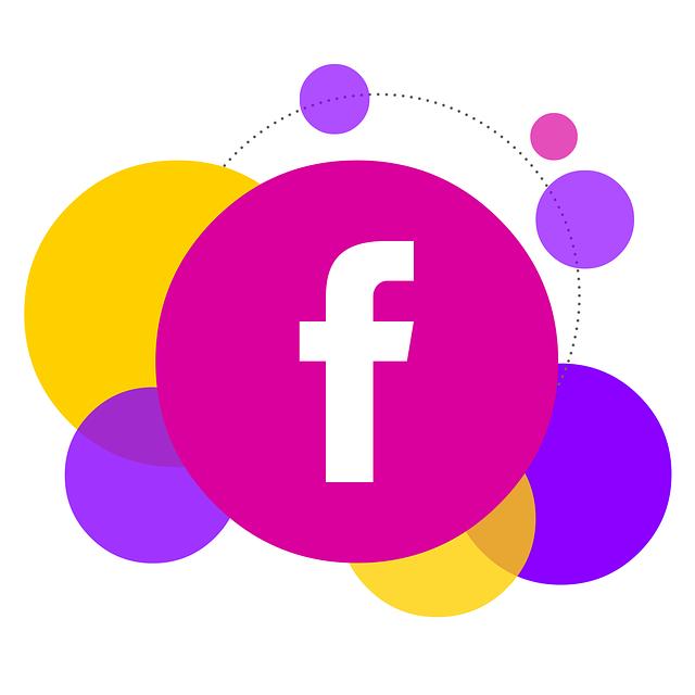 bublina facebook