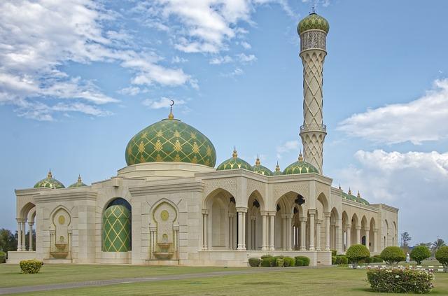 zulfa mešity